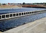 industrial pond liners